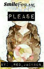 Smile For Me, Please [Tsukishima Kei x Reader] by _RED_Jackson_