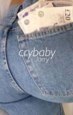 crybaby;larry by tenerifelouis