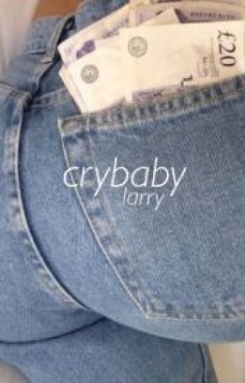 crybaby;larry [Italian Translation]