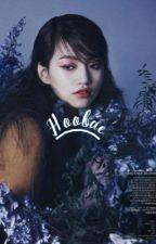 Hoobae; seulgi x taeyong by taejuice