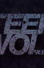 Teen Wolf Ft. Supernatural - Alexa Doane by sorayaeekhout