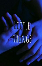 Little Things  by zquadxmel