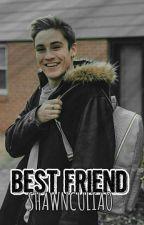 Mejor amigo. - S.W by shawnculiao