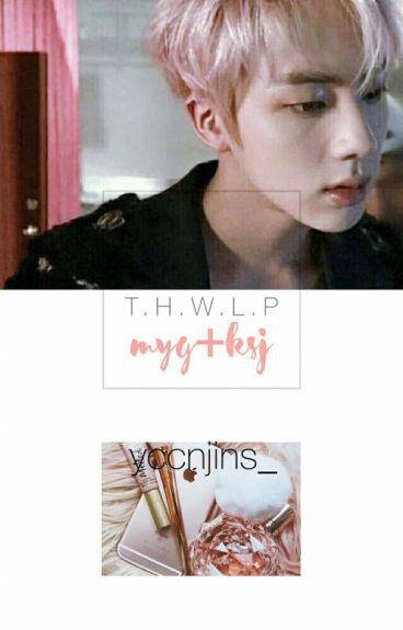 The Hyung Who Likes Pink    Yoonjin