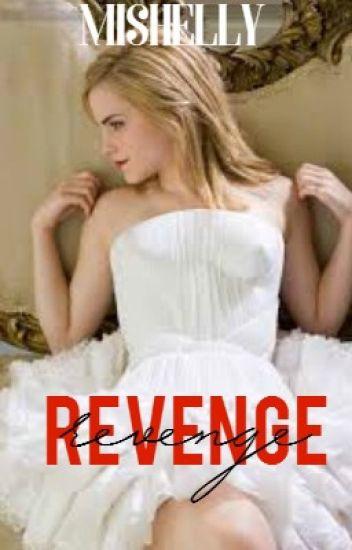 Revenge (Dramione) Unfinished