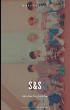 BTS Smuts & Scenarios [Requests CLOSED][Updates extremely Slow] by LadyKimTae