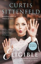 Eligible (The Austen Project, #4) by Curtis Sittenfeld  by houssam1934