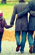 Plötzlich Eltern|| Dizzi by xoutlanderx