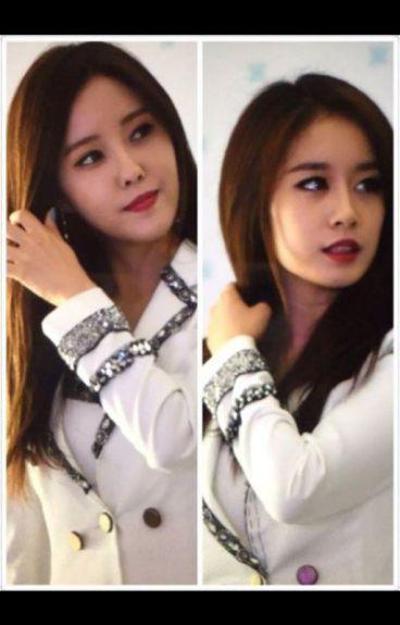 Park Ji Yeon unnie yêu em