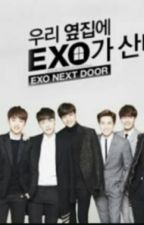 Exo Next Door(fanfiction) by jaseumin_chanyeol
