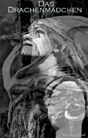 Das Drachenmädchen (Legolas FF)  by princes_of_erebor