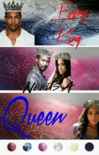 Every King Needs A Queen / Book Three / Daring Spell Series / The Originals by mysticfalls1997