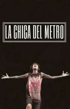 'La Chica Del Metro'. by AlexaIngle