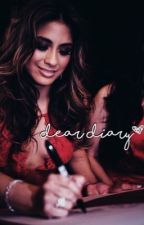 dear diary ➵ alren by gonnagetbetter