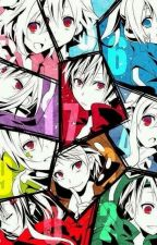 Mekakucity Actors One Shots by AutumnPisces