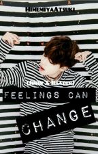 Feelings can change (Jimin X Reader) by HimemiyaAtsuki