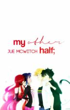 MY OTHER HALF ‣ MLB by JueTheWitch