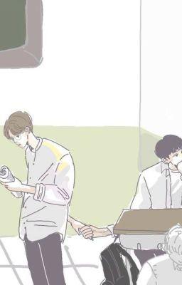 [Shotfic] [ChanBaek] Chuyện tình hội trưởng Park  và bảo bối Byun ( Hoàn )