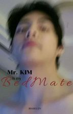 Kim Taehyung Is My Bedmate (BTS) by ellieminusone