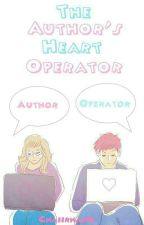 THE AUTHOR'S HEART OPERATOR by chaiiRhaine