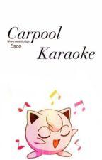 Carpool Karaoke | 5sos | by NirvanaEatsFudge