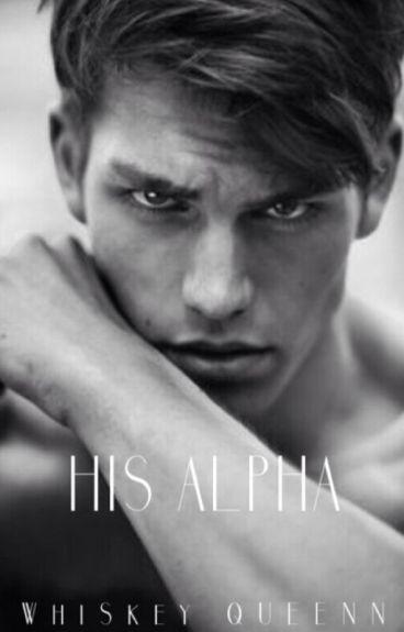 His Alpha