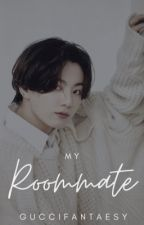 My Roommate | Jungkook by vmoonchild