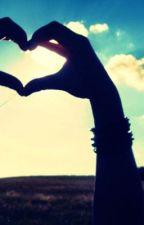 Love story by linhmyp