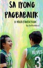 Sa Iyong Pagbabalik by bothomless