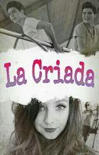 La Criada[gemeliers] by erikagemelier11