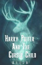 Harry Potter And The Cursed Child by Alisa76549