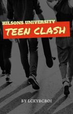 Hilson's University Teen Clash [SLOW UPDATE] by lckybcboi
