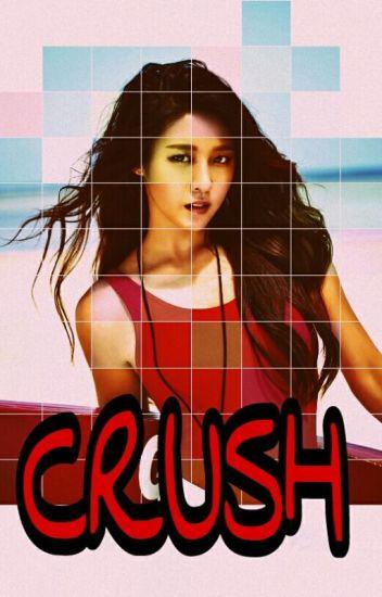 Crush (Produce 101 a.f/GG applyfic)
