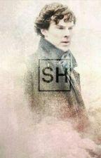 Шерлок Холмс: Скандал В Богемии by OlyaVerde