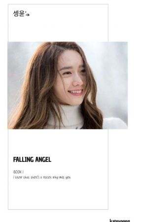 Falling Angel - 세윤 [COMPLETED] by oohkate94