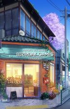 Birthday Games 「Kuroko no Basket」 by traverius