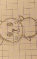 Dibujos Creados Por Mi by LaidyCat00