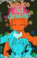 Juegos Del Destino (Servamp~ Kuro X Mahiru).  by liliana1999RlR