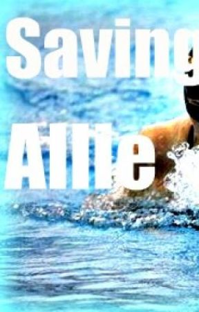 Saving Allie by xoxocammi