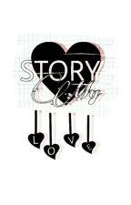Story My Love by Mrsriting_