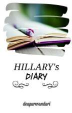 Hillary's Diary by deaprwndr