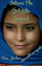 Setara: The Girl Who Inspired by angelineeunbikang