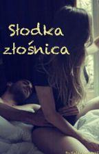 Słodka Złośnica  by Katarzynamal