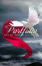 The Portfolio [closed] by _Palen