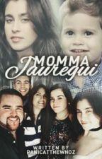 Momma Jauregui  by PanicAtTheWhoz