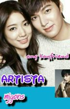 Ang Boyfriend Kong Artista by mjgons