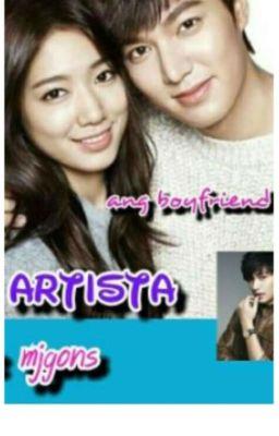 ang boyfriend kong artista In a very good condition, mukha pa syang bago - buy ang boyfriend kong artista book.