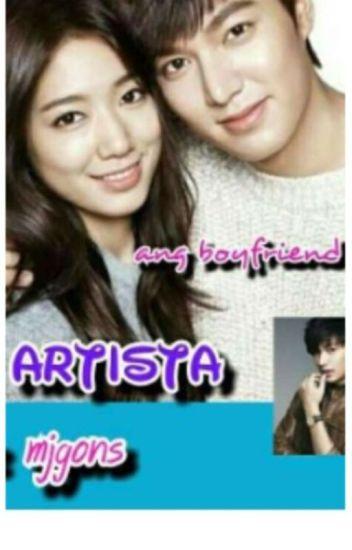 Ang Boyfriend Kong Artista
