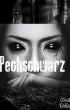 Pechschwarz  by Ariasland