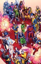 X-men: generation X by X-men1